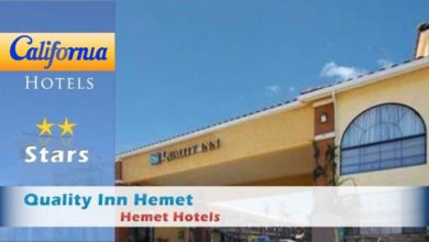 Photo of Quality Inn Hemet, Hemet Hotels – California