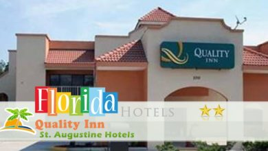 Photo of Quality Inn – Saint Augustine Outlet Mall – St. Augustine Hotels, Florida