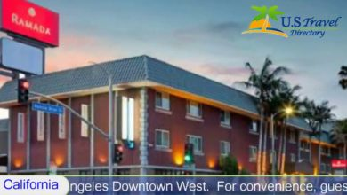 Photo of Ramada Los Angeles Downtown West, Los Angeles Hotels – California
