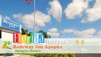 Photo of Rodeway Inn Apopka – Apopka Hotels, Florida