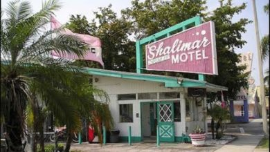 Photo of Shalimar Motel – Miami Hotels, Florida