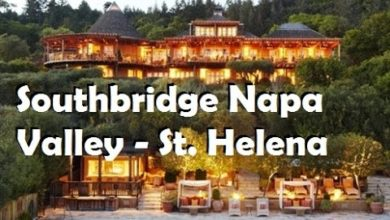 Photo of Southbridge Napa Valley, St. Helena Hotels – California