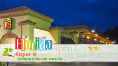 Photo of Super 8 – Ormond Beach – Ormond Beach Hotels, Florida
