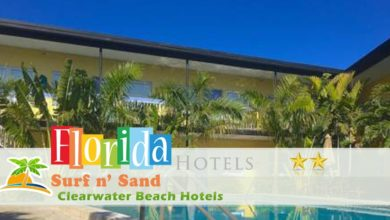 Photo of Surf n' Sand – Clearwater Beach Hotels, Florida