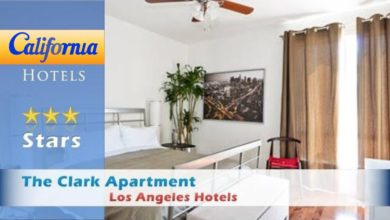 Photo of The Clark Apartment, Los Angeles Hotels – California
