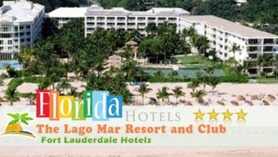 Photo of The Lago Mar Resort and Club – Fort Lauderdale Hotels, Florida