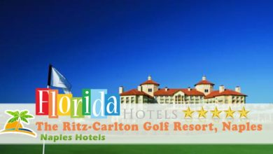 Photo of The Ritz-Carlton Golf Resort, Naples – Naples Hotels, Florida