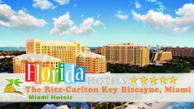 Photo of The Ritz-Carlton Key Biscayne, Miami – Miami Hotels, Florida