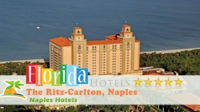 Photo of The Ritz-Carlton, Naples – Naples Hotels, Florida