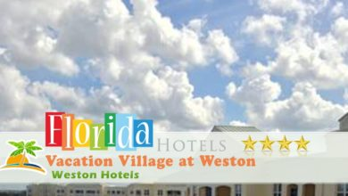 Photo of Vacation Village at Weston – Weston Hotels, Florida