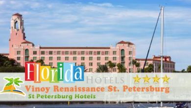 Photo of Vinoy Renaissance St. Petersburg Resort, A Marriott Luxury & Lifestyle Hotel – St Petersburg Hotels, Florida