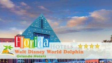 Photo of Walt Disney World Dolphin – Orlando Hotels, Florida