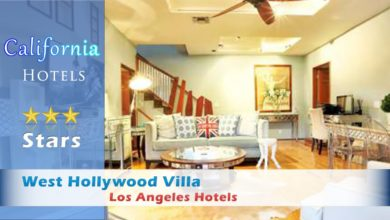 Photo of West Hollywood Villa, Los Angeles Hotels – California